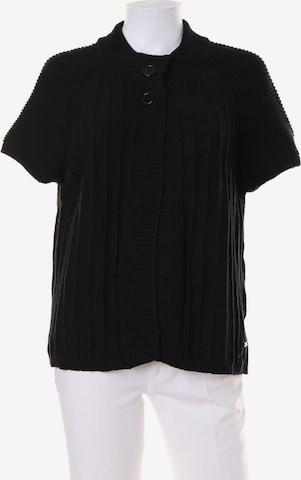 Steilmann Sweater & Cardigan in XXL in Black