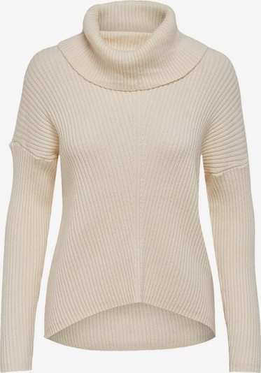 ONLY Pullover 'KATIA' in beige, Produktansicht