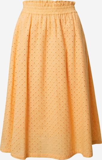 FRNCH PARIS Rock in orange, Produktansicht