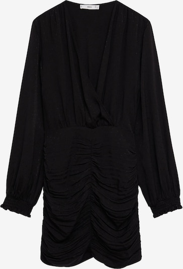 MANGO Рокля 'Athenea' в черно, Преглед на продукта
