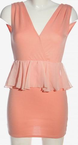 Oh my Love Minikleid in S in Beige