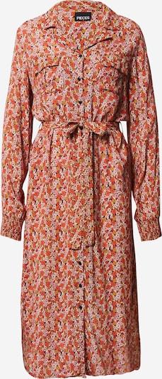 PIECES Kleid 'Rie' in mischfarben, Produktansicht