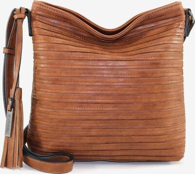 TAMARIS Tasche 'Carina' in karamell, Produktansicht