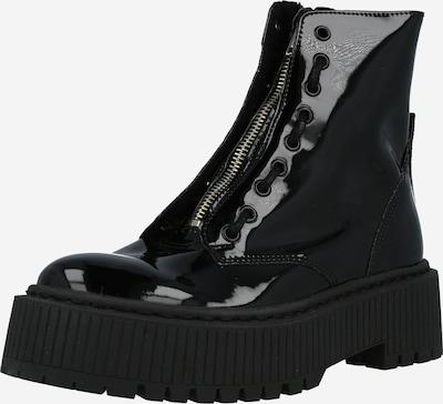 STEVE MADDEN Stiefelette 'ODYL' in schwarz, Produktansicht