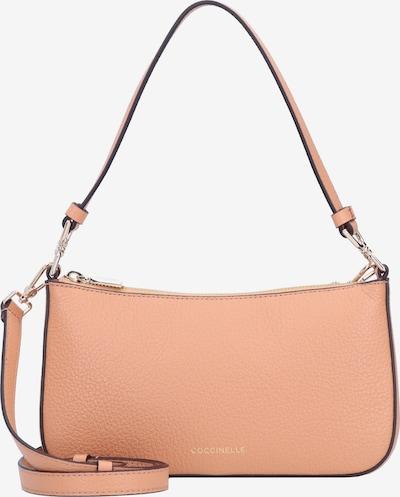Coccinelle Shoulder Bag 'Bonheur' in Orange, Item view