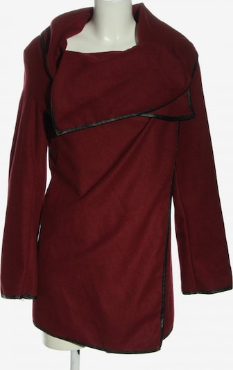 Lesara Übergangsmantel in M in rot, Produktansicht