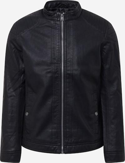 TOM TAILOR Between-Season Jacket in Black, Item view