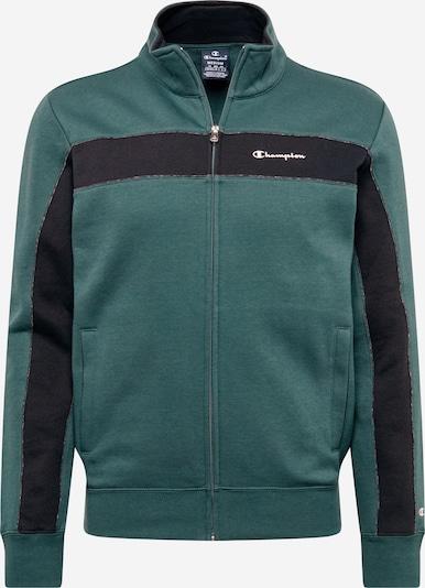 Champion Authentic Athletic Apparel Survêtements en noir, Vue avec produit