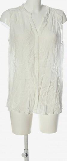 OPUS ärmellose Bluse in XL in wollweiß, Produktansicht