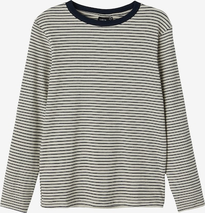 LMTD Shirt 'Nipe' en navy / weiß, Vue avec produit