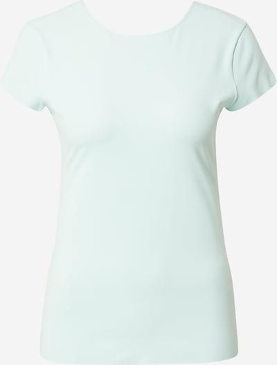 Tricou funcțional NIKE pe azur, Vizualizare produs