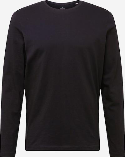 TOM TAILOR Majica u crna, Pregled proizvoda
