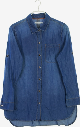 Kenneth Cole Blouse & Tunic in L in Blue denim, Item view
