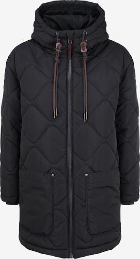 Oxmo Kurzmantel 'Malou' in schwarz, Produktansicht