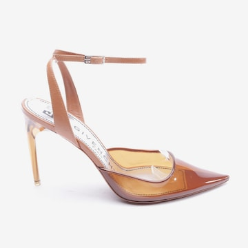Givenchy High Heels & Pumps in 39 in Brown