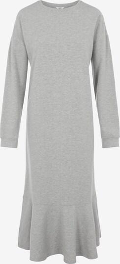 OBJECT Kleid 'Regita' in graumeliert, Produktansicht