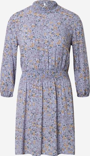 Pimkie Kleid 'D-Onana' in blau / mischfarben, Produktansicht