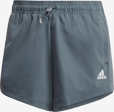Pantaloni sport 'W Q2SP' ADIDAS PERFORMANCE pe albastru, Vizualizare produs