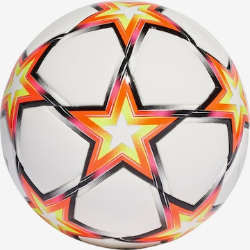ADIDAS PERFORMANCE Ball 'UCL' in Weiß