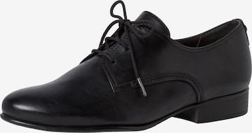 TAMARIS Schuh in Schwarz