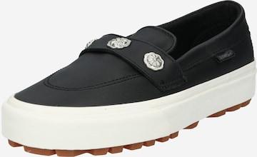 Chaussons 'Style 53' VANS en noir