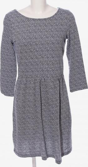 ESPRIT A-Linien Kleid in L in schwarz / weiß, Produktansicht