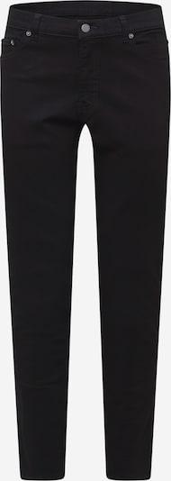 Jeans 'Clark' Dr. Denim pe negru, Vizualizare produs