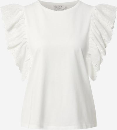 Maglietta 'STAR' Molly BRACKEN di colore offwhite, Visualizzazione prodotti