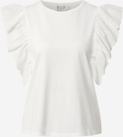 Molly BRACKEN Shirt 'STAR' in Off white, Item view