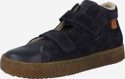NATURINO Sneakers 'ALBUS' in de kleur Donkerblauw, Productweergave