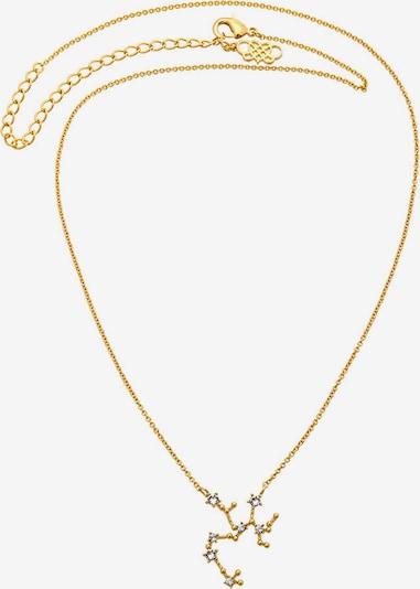 Lanțuri 'Sagittarius' LILY AND ROSE pe auriu, Vizualizare produs