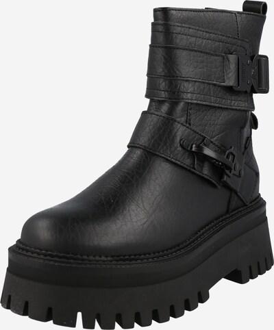 BRONX Stiefeletten 'BX 1712' in schwarz, Produktansicht