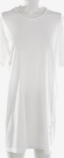Rick Owens Oversized Shirt in S in creme, Produktansicht