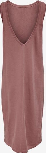 ONLY Kleid 'Sia' in pastellrot, Produktansicht