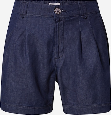 Orsay Shorts in Blau