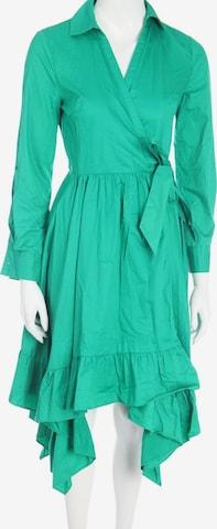 bebe Dress in S in Green