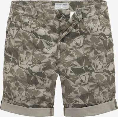 Pantaloni eleganți TOM TAILOR DENIM pe gri / kaki, Vizualizare produs