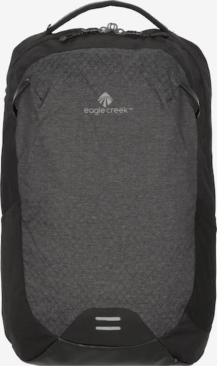 EAGLE CREEK Rucksack 'Wayfinder' in graumeliert / schwarz, Produktansicht
