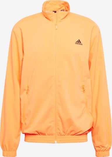 ADIDAS PERFORMANCE Sportovní bunda - oranžová / černá, Produkt