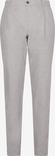 TOMMY HILFIGER Bundfaltenhose in grau, Produktansicht