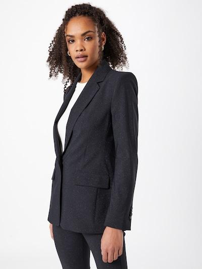 DRYKORN Blazer in schwarz, Modelansicht