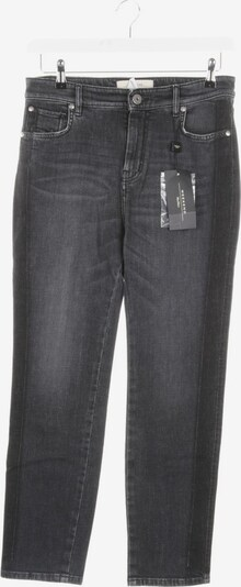 Max Mara Jeans in 32-33 in dunkelgrau, Produktansicht