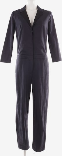 Ba&sh Jumpsuit in S in dunkelblau / schwarz, Produktansicht