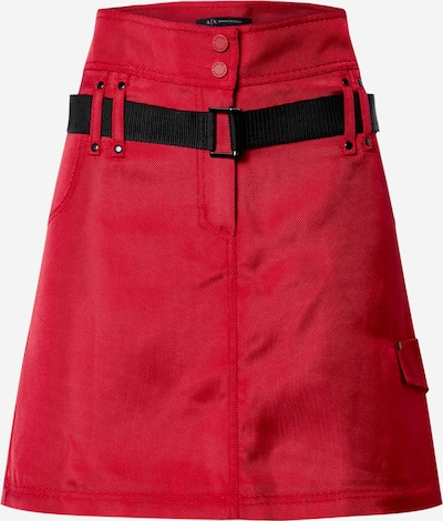 ARMANI EXCHANGE Sukňa - červená, Produkt