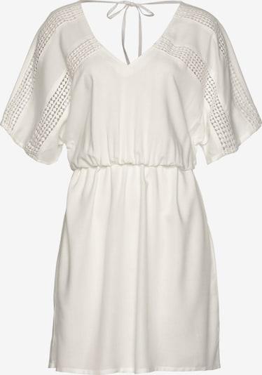 s.Oliver Strandkleid in weiß, Produktansicht