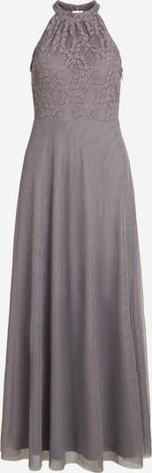 VILA Robe en gris argenté, Vue avec produit