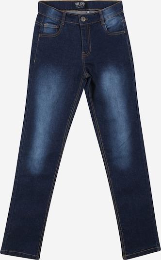 BLUE SEVEN Džinsi, krāsa - tumši zils, Preces skats