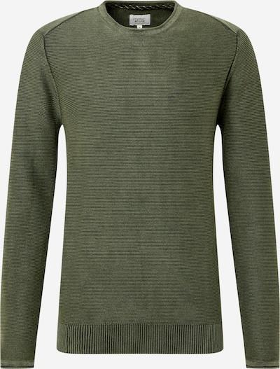 CAMEL ACTIVE Пуловер в маслина, Преглед на продукта