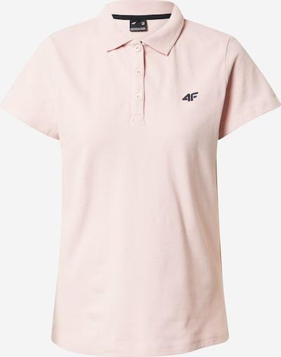 Tricou funcțional 4F pe roz, Vizualizare produs