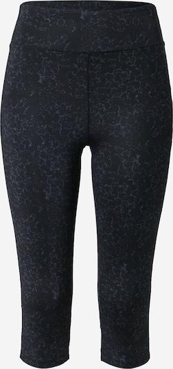 DARE2B Pantalon de sport 'Influential' en gris / noir, Vue avec produit